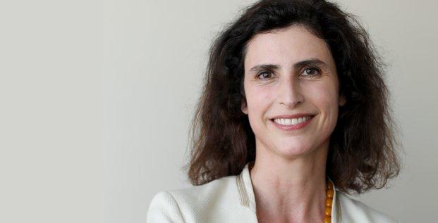 Véronique Andrieux