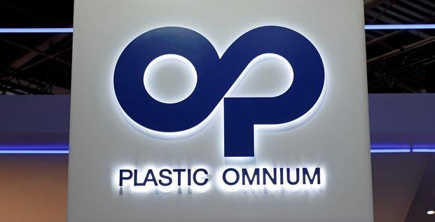 Plastic omnium a profite du rebond de la demande automobile au s2