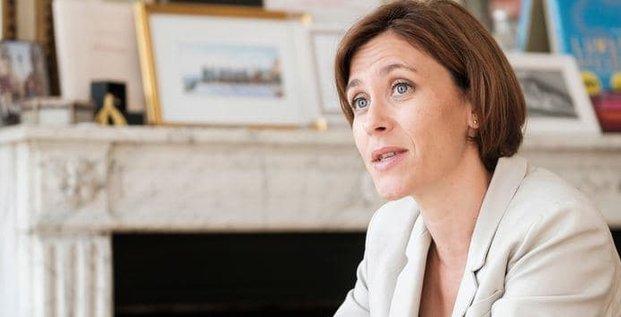 Christelle Dubos Départementales 2021