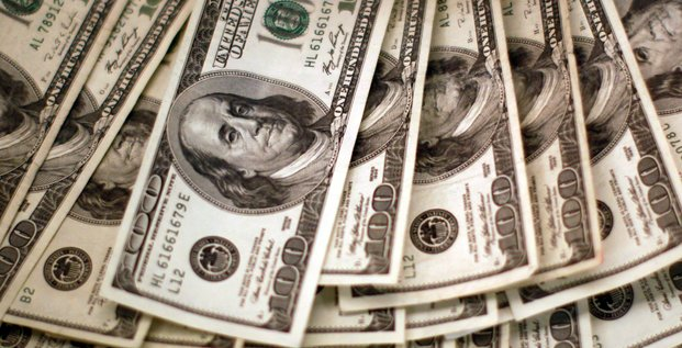 Etats-unis: l'inflation accelere a 4,2% sur un an en avril