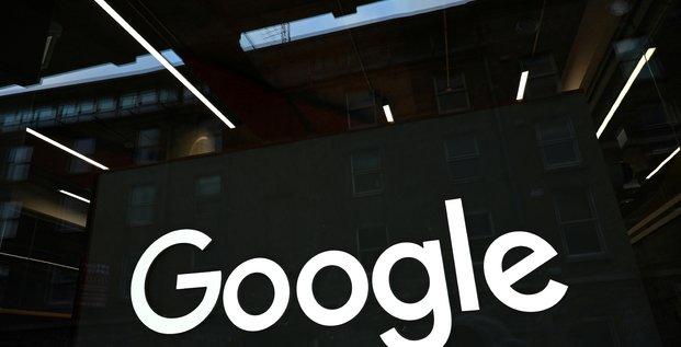 Amende de 102 millions d'euros pour google en italie