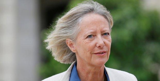 France: sophie cluzel de nouveau candidate aux regionales en paca