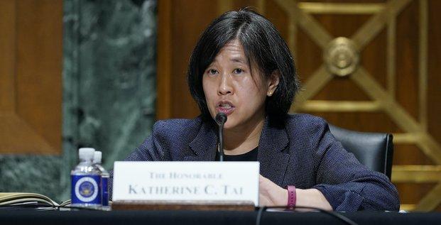 Katherine Tai