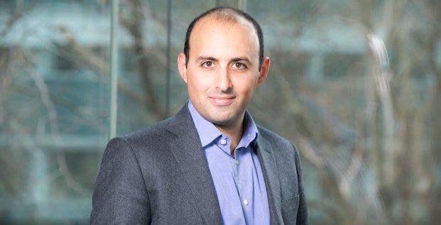 Laurent Bénichou, professeur de cryptomonnaies et d'économie Blockchain à HEC et Polytechnique.