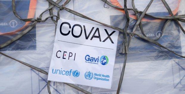 Coronavirus: l'oms exhorte les pays riches a donner des doses au programme covax au lieu de vacciner les enfants