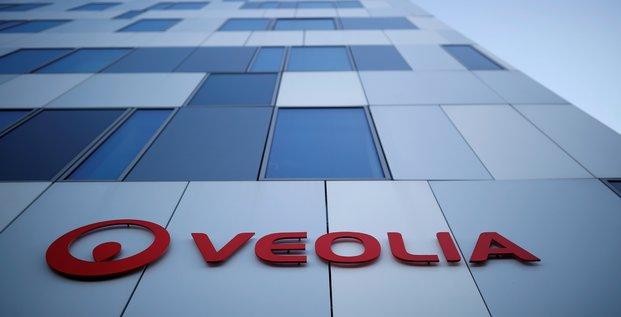 Veolia et suez enterinent leur accord de paix qui ouvre la voie au projet de fusion