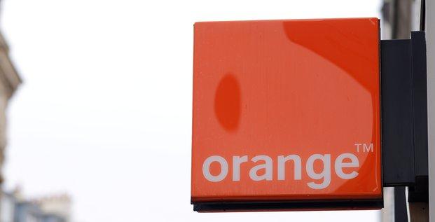 Orange etudierait le rachat de l'operateur d'infrastructures tdf