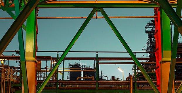 Valgo reconversion raffinerie Petroplus