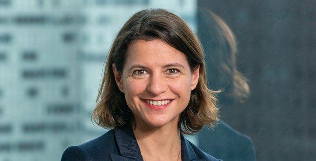 Catherine MacGregor