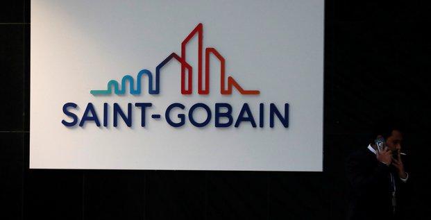 Saint-gobain aquiert chryso pour une valeur d'entreprise de 1,02 milliard d'euros