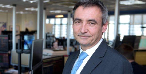 Anthony Requin directeur de l'Agence France Trésor