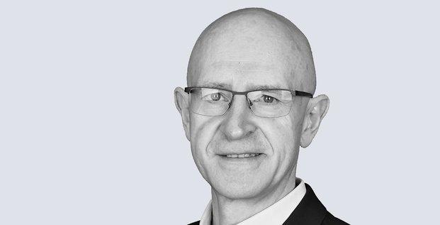 Gianbeppi Fortis, PDG de Solutions 30