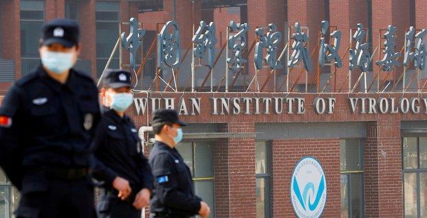 L'Institut de virologie du Wuhan