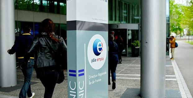 POLE EMPLOI Agence