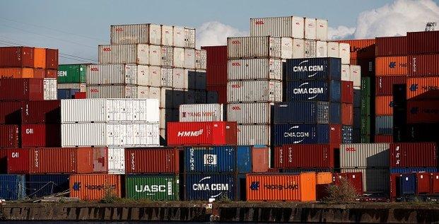 commerce extérieur shipping