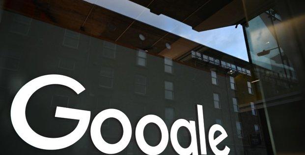 France: google proche d'un accord sur un litige antitrust, selon le wsj