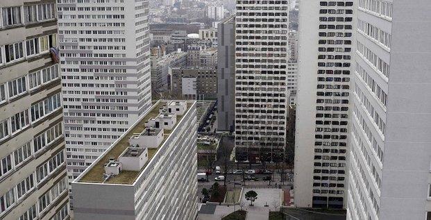 real estate Paris