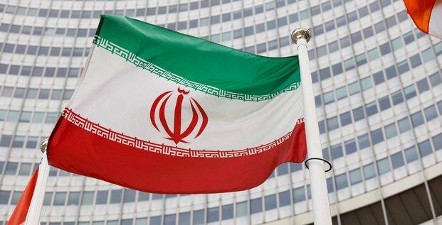 L'iran n'a pas fourni d'explications sur des traces d'uranium, deplore l'aiea