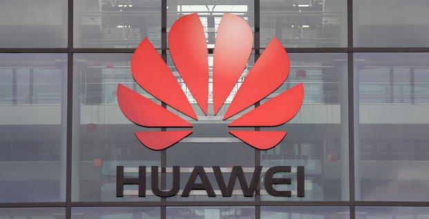Huawei confirme la construction d'une usine dans l'est de la france