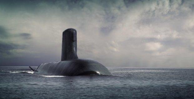 sous-marin Austrlaie Naval Group