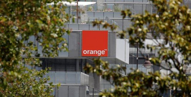 France/urgences: enquete interne chez orange, conclusions sous sept jours