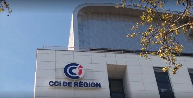CCI de Région Lyon
