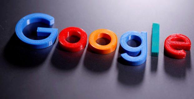 Google s'engage a verser $76 mlns a un groupe d'editeurs de presse francais