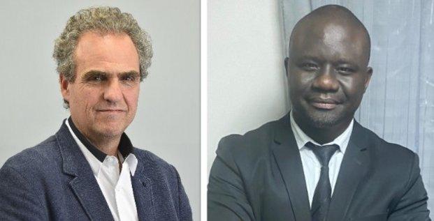 Renato Opertti & Omar Thiam