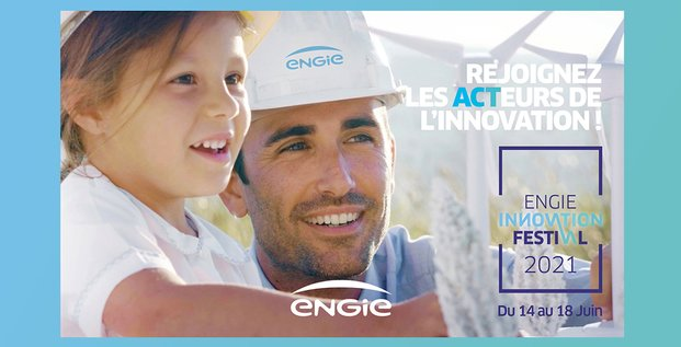 Engie - Festival de l'Innovation
