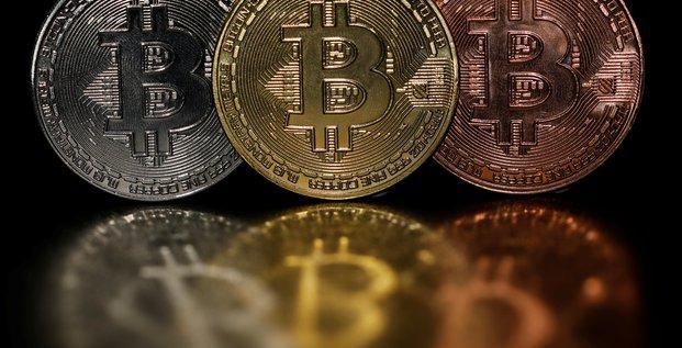 Cryptomonnaies: ledger finalise une levee de fonds de 380 millions de dollars