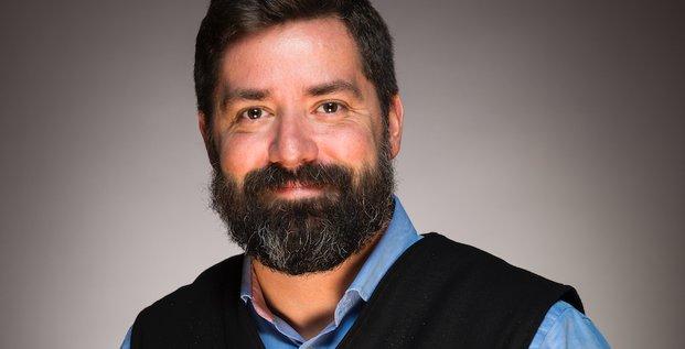 Pascal Gauthier, CEO de Ledger