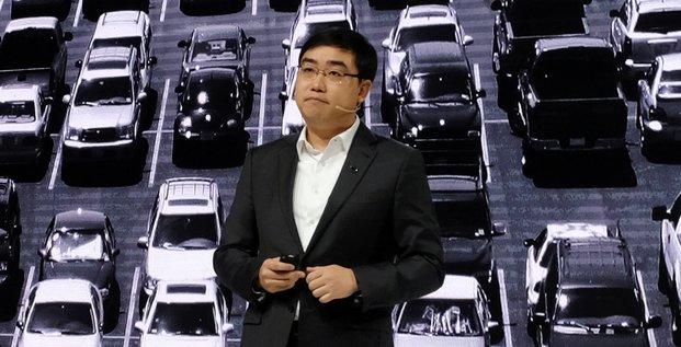 Cheng Wei, Didi Chuxing, VTC, taxi, driver, Chine, Uber