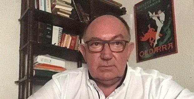 Philippe Neys président Medef Nouvelle-Aquitaine