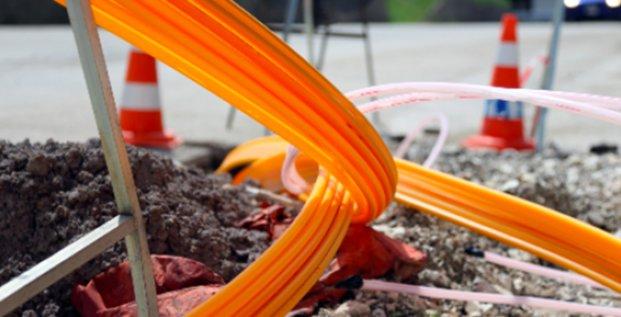 Orange, réseau cuivre