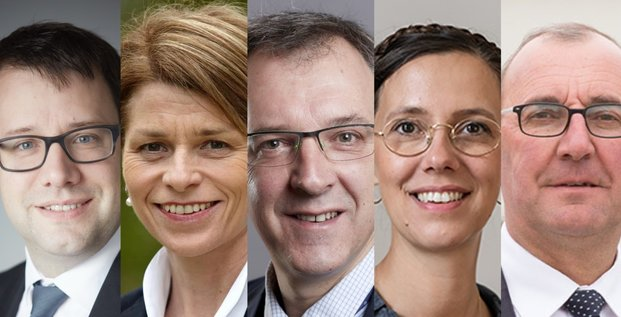 Élections Bretagne