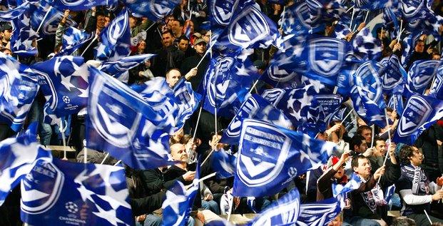 Supporters Girondins de Bordeaux