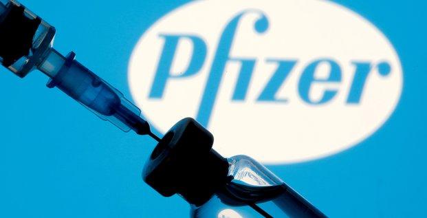Pfizer dit que son vaccin est tres efficace contre le variant delta