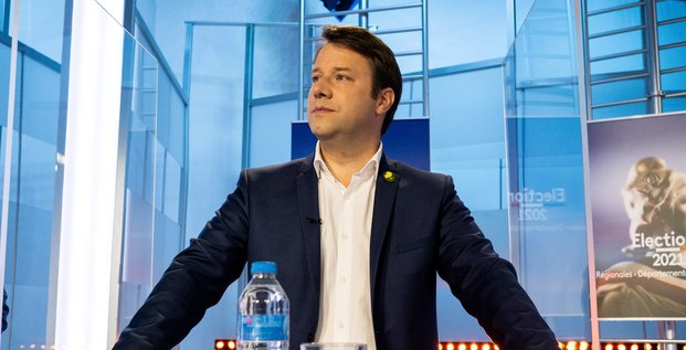 Loïg Chesnais-Girard