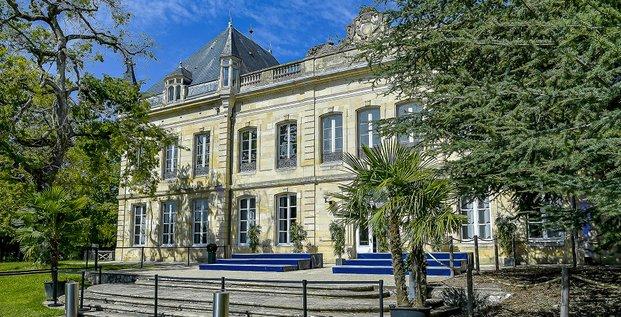 Girondins de Bordeaux Le Haillan