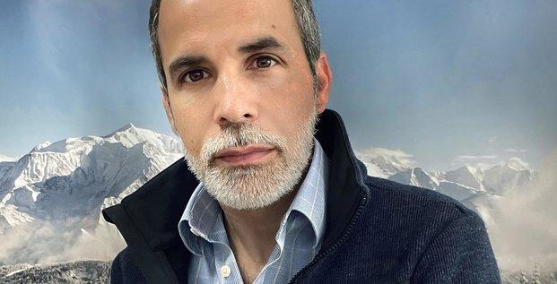 Michaël Ruysschaert Agence Savoie Mont Blanc