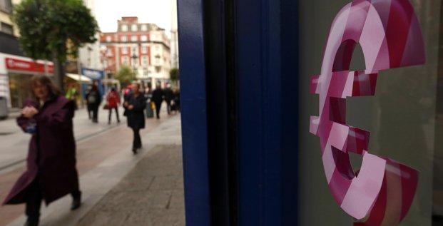 Zone euro: l'inflation revient sous 2% en juin