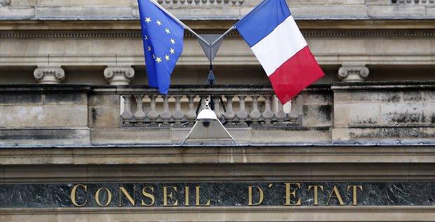 France: le conseil d'etat presse le gouvernement d'honorer ses engagements pour le climat