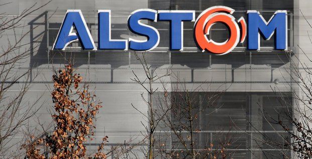 Alstom s'attend a un flux de tresorerie libre negatif de pres de 2 milliard d'euros au 1er semestre