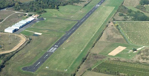 aerodrome libourne