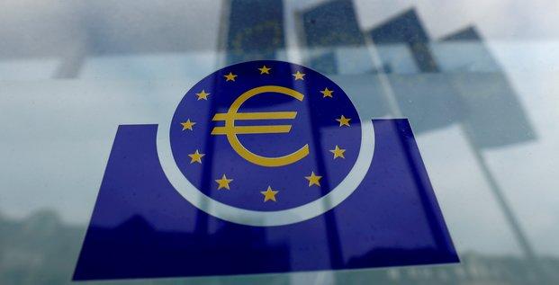 La bce vise desormais un taux d'inflation de 2% a moyen terme
