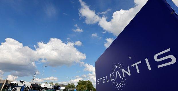 Stellantis va investir plus de 30 milliards d'euros d'ici 2025 dans l'electrique