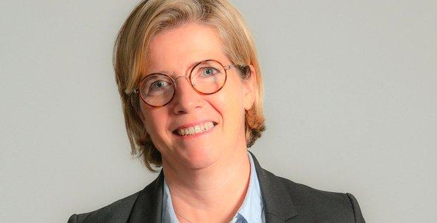Sophie Ollier Daumas, directrice de Bourgogne-Franche-Comté Tourisme