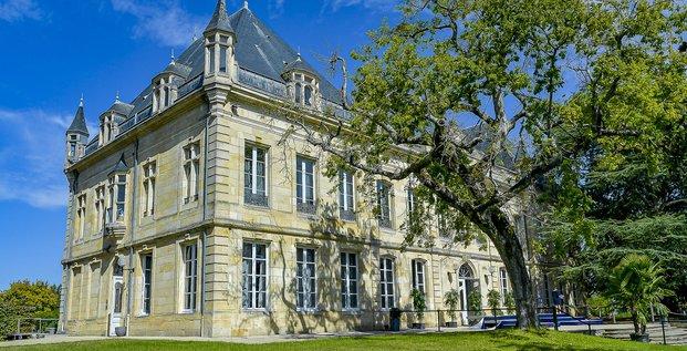 Girondins de Bordeaux Le Haillan Reprise
