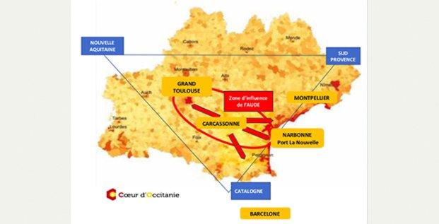 La démarche Coeur d'Occitanie, dans l'Aude