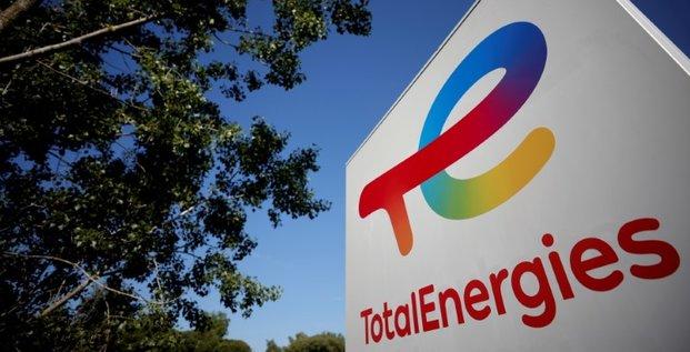 Totalenergies s'associe pour repondre a l'appel d'offres ecossais pour l'eolien offshore